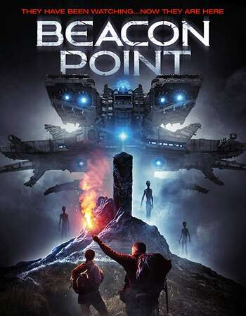 Beacon Point 2016 Hindi Dual Audio Web-DL Full Movie 480p Download