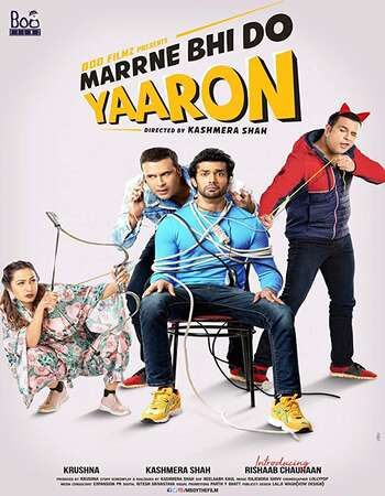 Marne Bhi Do Yaaron 2019 Full Hindi Movie 720p HDRip Download