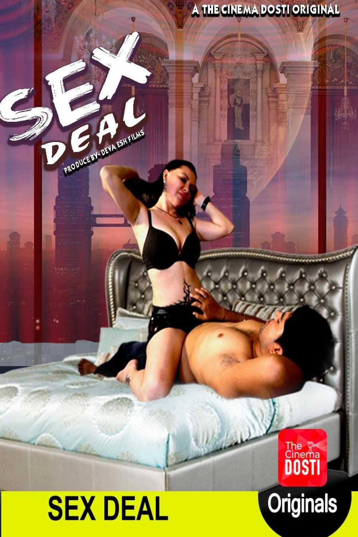 Download [18+] SEX DEAL (2019) The Cinema Dosti Original 720p WEB-DL Short Film x264 Hindi AAC