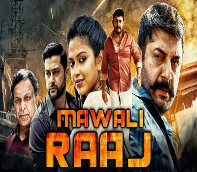 Mawali Raaj 2019 Hindi Dubbed 720p HDRip 950MB