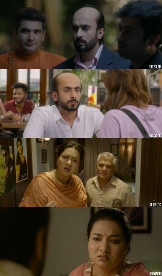 Ujda Chaman 2019 Hindi 720p 480p WEB-DL x264 Full Movie