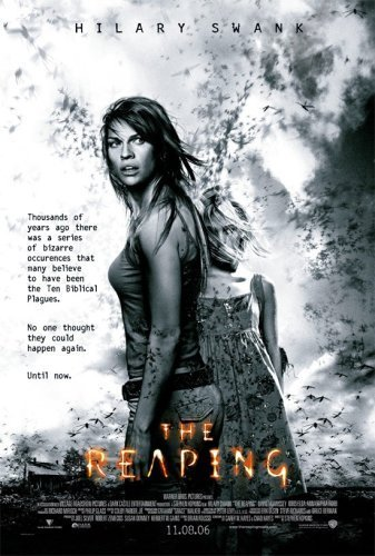 The Reaping 2007 Dual Audio Hindi English BRRip 720p 480p Movie Download
