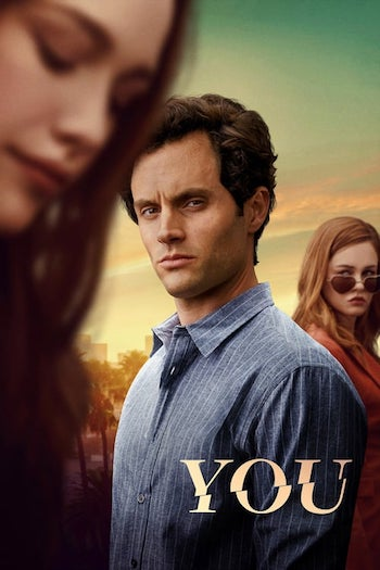 You Season 02 Dual Audio Hindi Complete 720p 480p WEB-DL 4GB