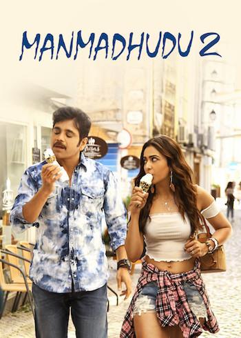 Manmadhudu 2 (2019) UNCUT Dual Audio Hindi Movie Download