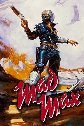 Mad Max 1979 Dual Audio Hindi English BRRip 720p 480p Movie Download