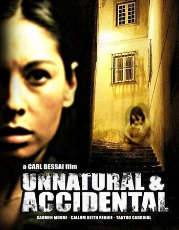 Unnatural And Accidental 2006 Hindi Dual Audio Web-DL Full Movie 300mb Download