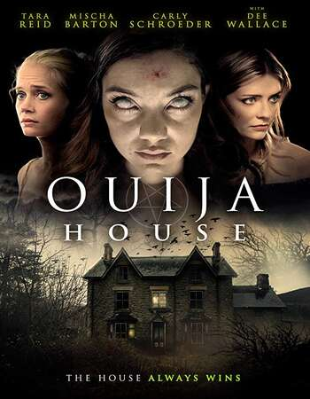 Ouija House 2018 Hindi Dual Audio Web-DL Full Movie Download