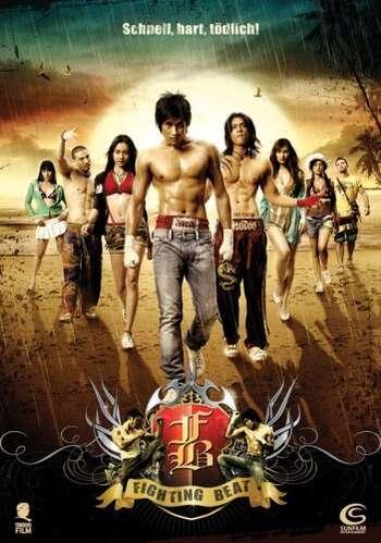FB Fighting Beat 2007 Hindi Dual Audio BRRip Full Movie 720p Download