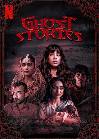 Ghost Stories 2020 Hindi Full Movie Download