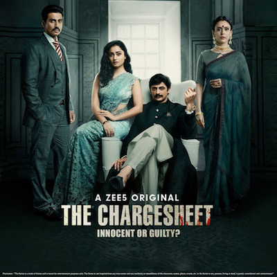 The Chargesheet Season 01 Hindi Complete 720p 480p WEB-DL 2.1GB