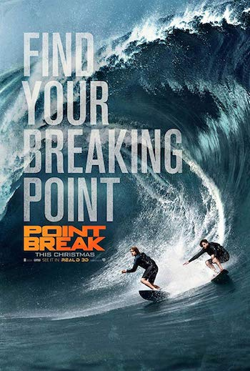 Point Break 2015 Dual Audio Hindi Full Movie Download