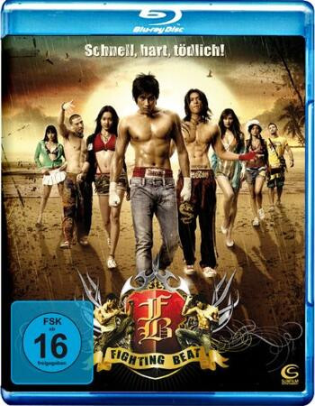 FB - Fighting Beat 2007 Dual Audio Hindi Bluray Movie Download