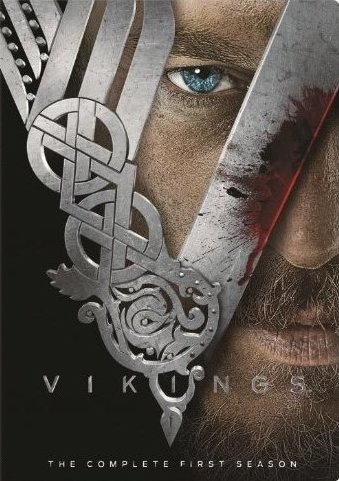 Vikings Season 01 Complete Dual Audio Hindi 720p 480p WEB-DL 3.2GB