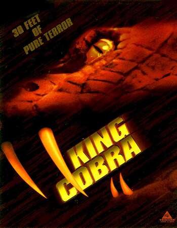 King Cobra 1999 Hindi Dual Audio Web-DL Full Movie Download
