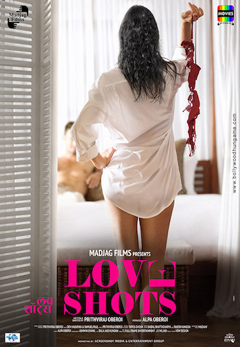 Love Shots 2019 Hindi Movie Download