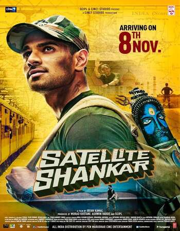 Satellite Shankar 2019 Full Hindi Movie 720p HDRip Download