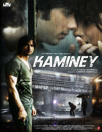 Kaminey 2009 Full Hindi Movie 720p HDRip Download