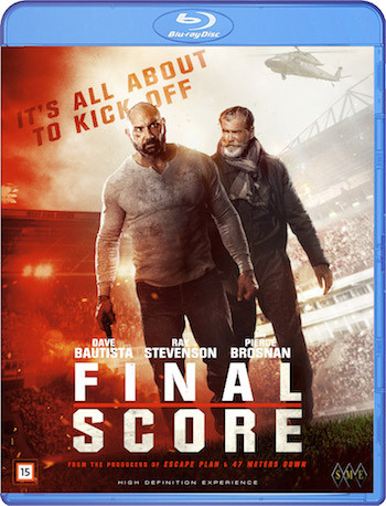 Final Score 2018 Dual Audio Hindi Bluray Movie Download