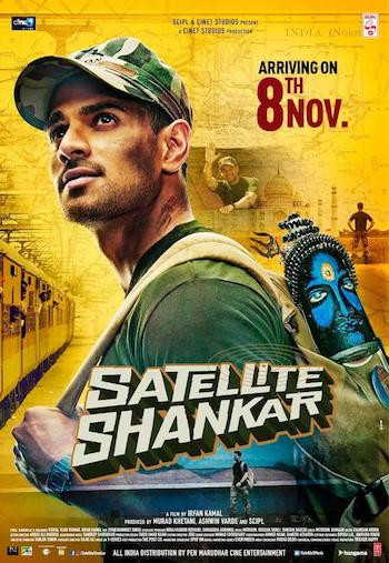 Satellite Shankar 2019 Hindi 720p WEB-DL 999mb