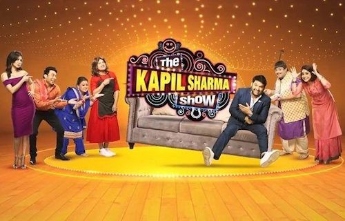 The Kapil Sharma Show 18th January 2020 480p HDRip Full Show 250MB