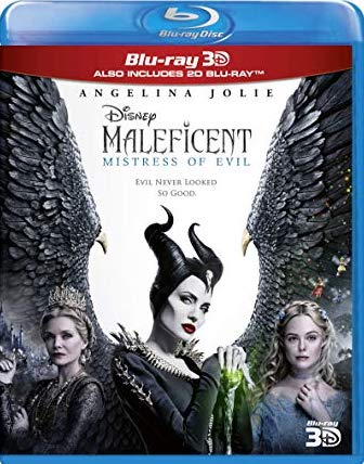 Maleficent Mistress Of Evil 2019 Dual Audio ORG Hindi Bluray Movie Download