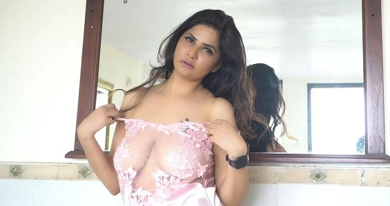 18+ Sexy Morning Aabha Paul Watch Online