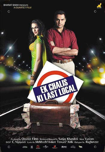 Ek Chalis Ki Last Local 2007 Hindi 720p WEB-DL 999mb
