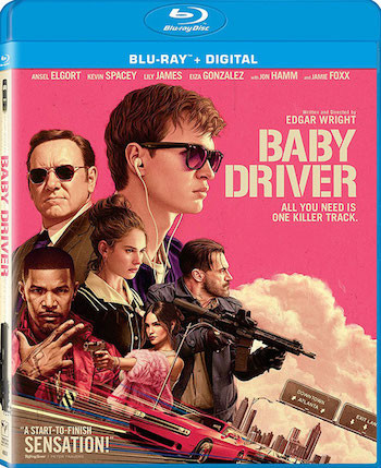 Baby Driver 2017 Dual Audio ORG Hindi 720p BluRay 950MB