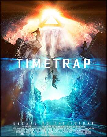 Time Trap 2017 Hindi Dual Audio 500MB BluRay 720p ESubs HEVC