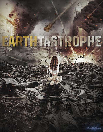 Earthtastrophe 2016 Hindi Dual Audio BRRip Full Movie 480p Download