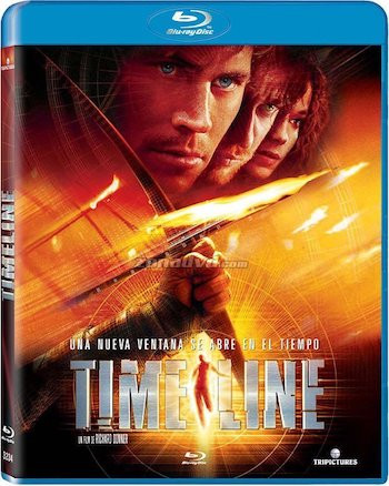 Timeline 2003 Dual Audio Hindi 720p BluRay 990MB