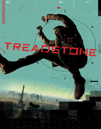 Treadstone S01 Complete Hindi Dual Audio 720p Web-DL ESubs