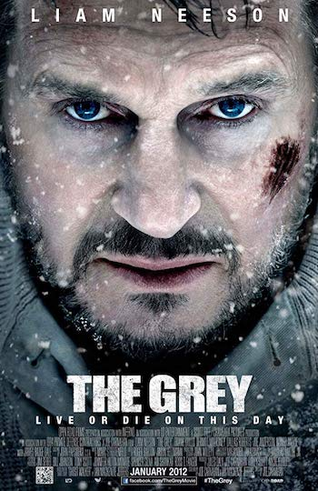The Grey 2011 Dual Audio Hindi Full Movie Download