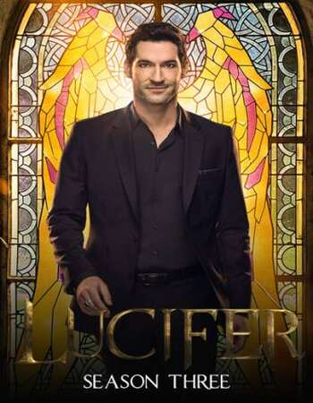 Lucifer S03 Complete Hindi Dual Audio 720p Web-DL ESubs