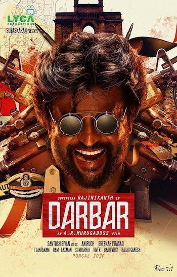 Darbar 2020 Hindi Full Movie Download