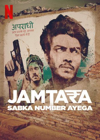 Jamtara Sabka Number Ayega S01 Hindi Complete 720p 480p WEB-DL 2.1GB