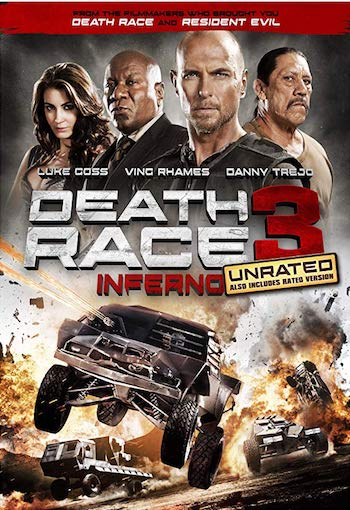 Death Race 3 Inferno 2013 Dual Audio Hindi Full Movie Download