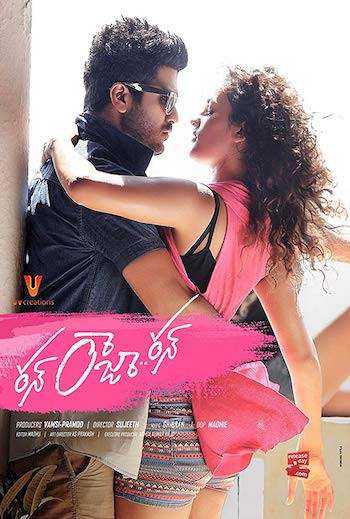Run Raja Run 2014 UNCUT Dual Audio Hindi 720p HDRip 1.1GB