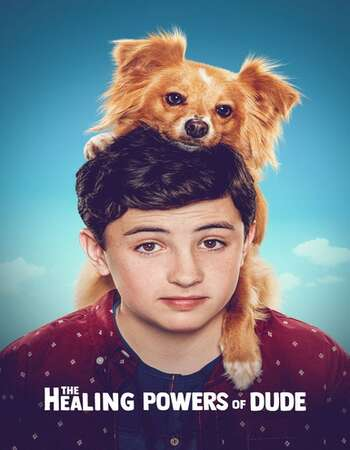 The Healing Powers of Dude S01 Complete Hindi Dual Audio 720p Web-DL ESubs