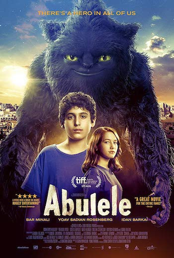 Abulele 2015 Dual Audio Hindi 720p WEB-DL 800MB