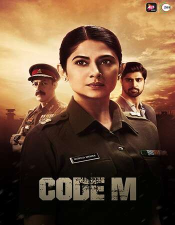 Code M Hindi Season 01 Complete 720p HDRip x264