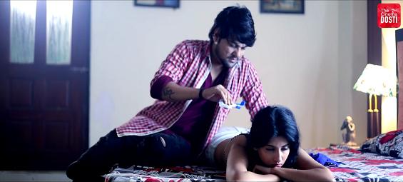 18+ Garam Chai CinemaDosti Hindi Short Film Watch Online