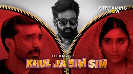 18+ Khul Ja Sim Sim Part: 1 Hindi S01 Complete Ullu Web Series Watch Online
