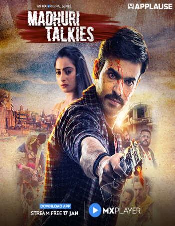 Madhuri Talkies Hindi Season 01 Complete 720p HDRip x264