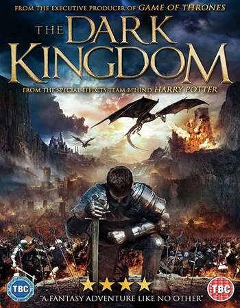 The Dark Kingdom 2019 Hindi Dual Audio 720p WEBRip ESubs