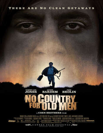 No Country for Old Men 2007 Hindi Dual Audio 300MB BluRay 480p ESubs
