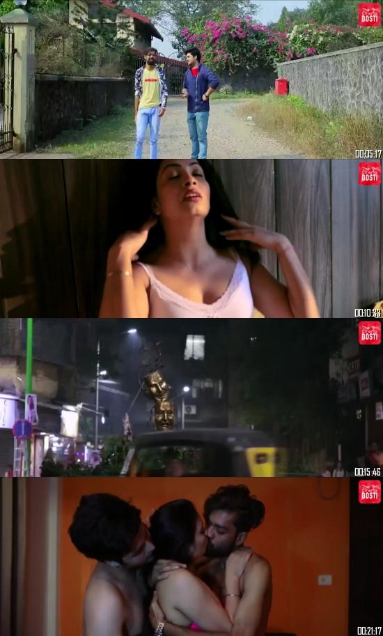 Bhaka Bhak 2020 Hindi 720p HDRip x264 Full Movie