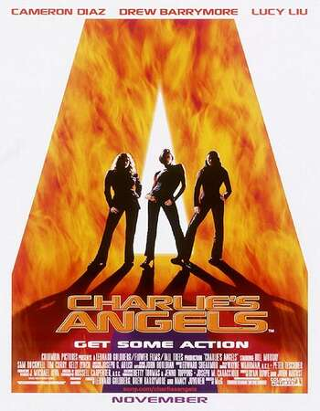 Charlies Angels 2000 Hindi Dual Audio 720p BluRay ESubs