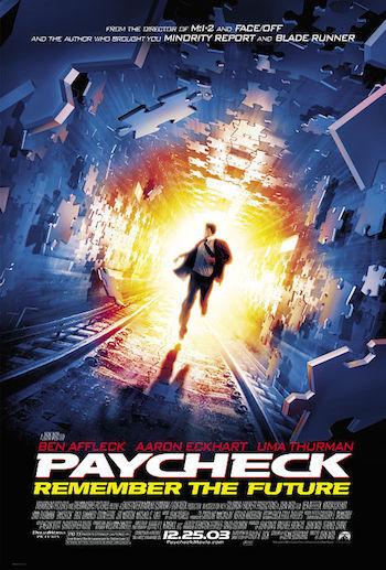 Paycheck 2003 Dual Audio Hindi Full Movie Download