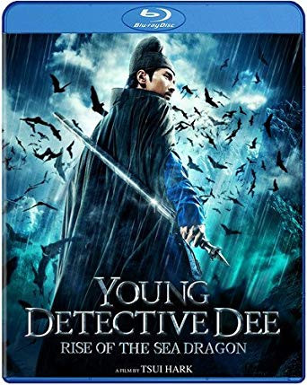 Young Detective Dee – Rise Of The Sea Dragon 2013 Dual Audio Hindi 720p BluRay 1.1GB